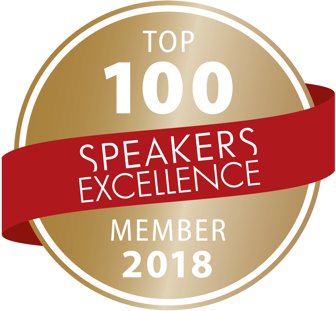 Speakers Excellence 2018
